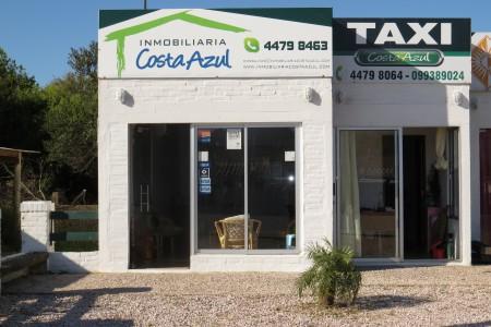 Imobiliária Costa Azul, venda e aluguer de imóveis em La Paloma, Uruguai