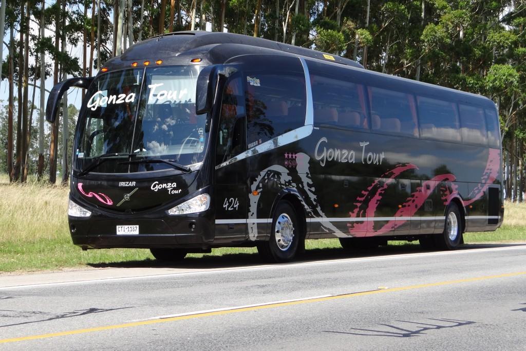 Gonza Tour