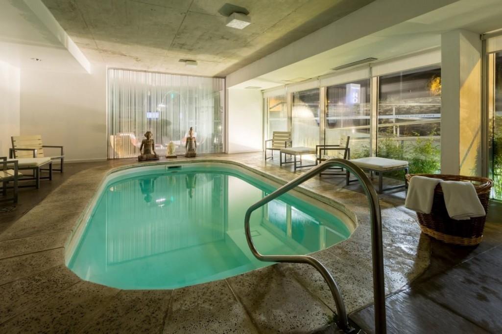 UY Proa Sur Hotel La Paloma, Uruguay