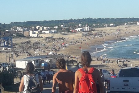 La Pedrera 365, tour packages in Rocha, Uruguay