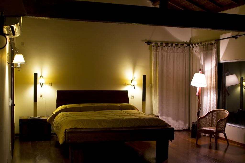 Aquarella Hotel en Punta del Diablo