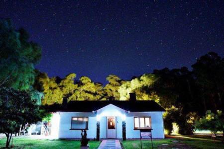 """""""Propulsa tu vida"""": meditación y descanso a pocos km de La Paloma"""