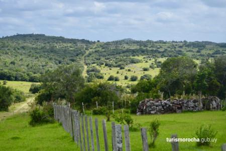 Relax en el entorno histórico y natural del Parque Nacional San Miguel