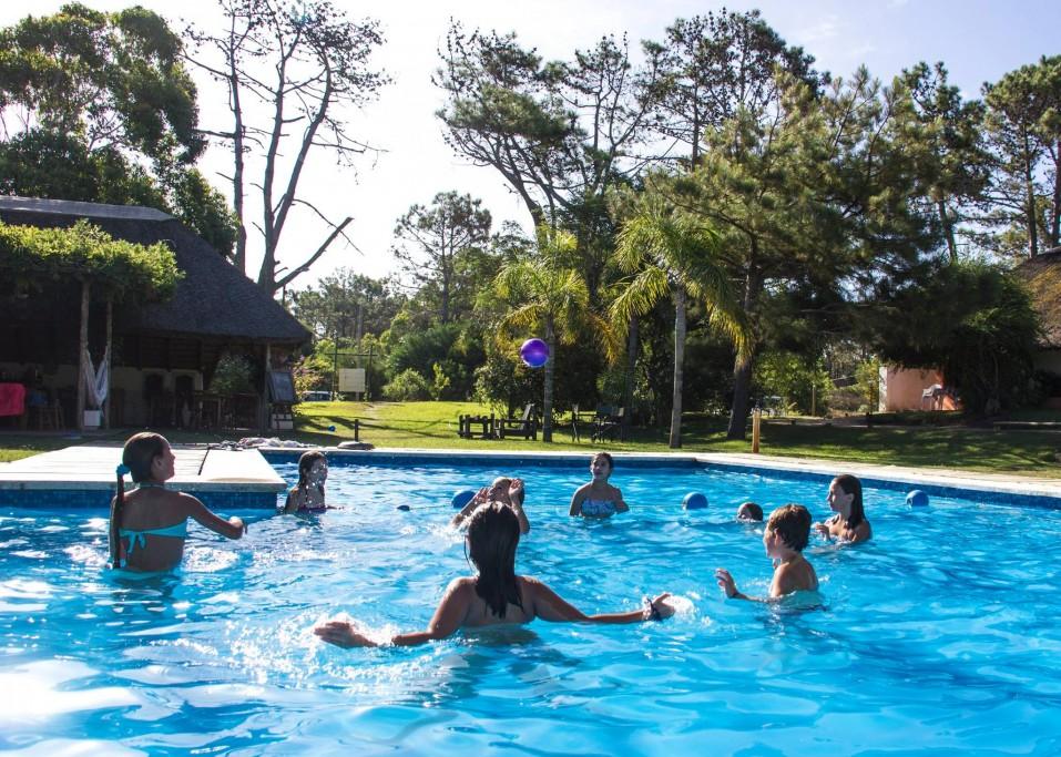 Anaconda Club Apart Hotel en La Paloma