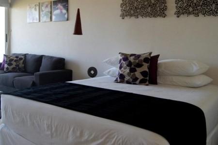 Suite Tranquilidad - Zen Boutique Apart Hotel