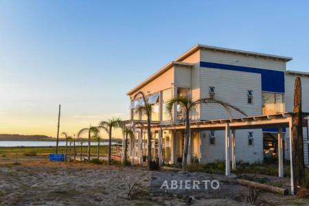 Food & Relax a los pies de la Laguna Garzón: Parador La Balsa, para desayunar, almorzar, merendar o cenar