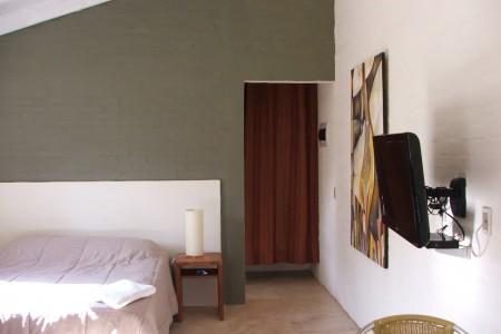 La Serena Suites en La Paloma