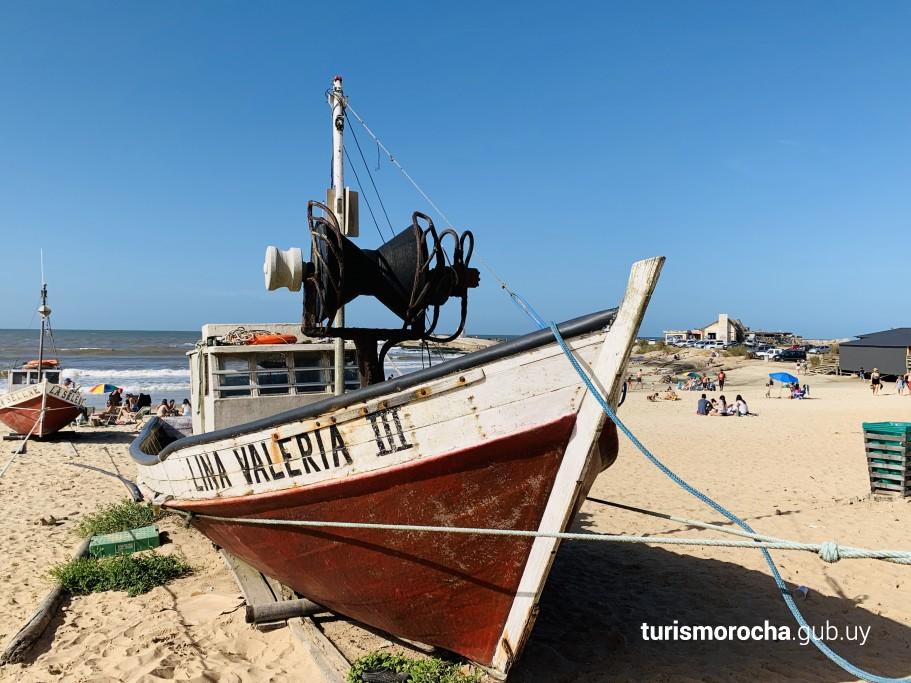 Paseo guiado por Punta del Diablo, Uruguay