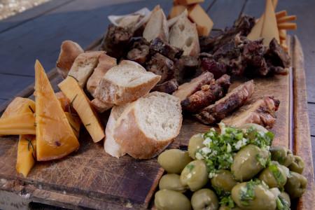 Aprende cómo preparar mollejas, una achura clásica de las parrilladas uruguayas