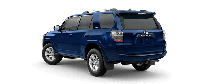 2020 Toyota 4runner Current Deals Local Inventory