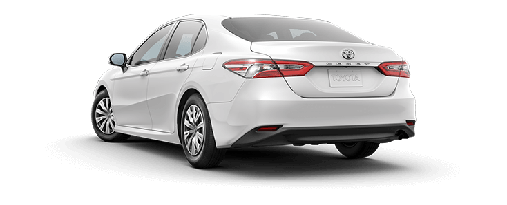 2020 Toyota Camry View Models And Prices