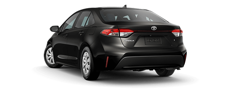 2020 Toyota Corolla Current Deals Local Inventory