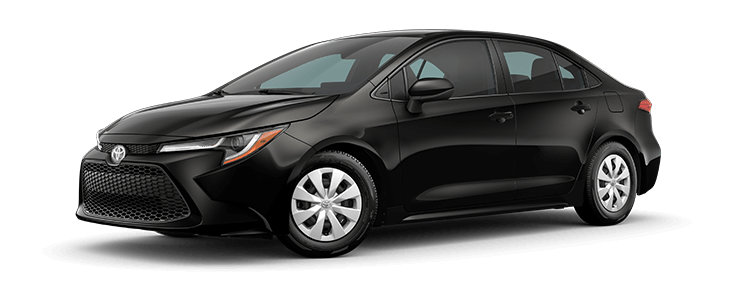 2021 Toyota Corolla Current Deals Local Inventory