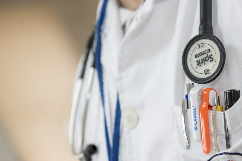 Ceymed Healthcare & Hospital Services