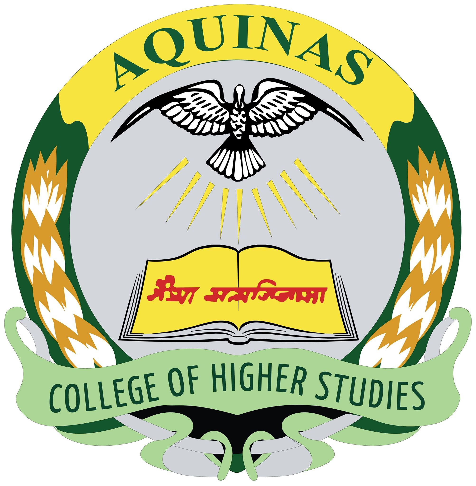 Aquinas College of Higher Studies