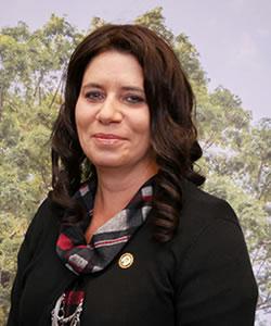 Rebecca Simerly