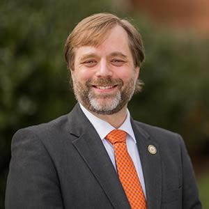Dr. Jason Pierce