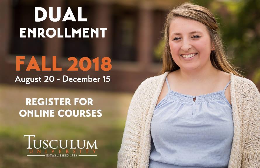 Fall2018 Dual Enrollment