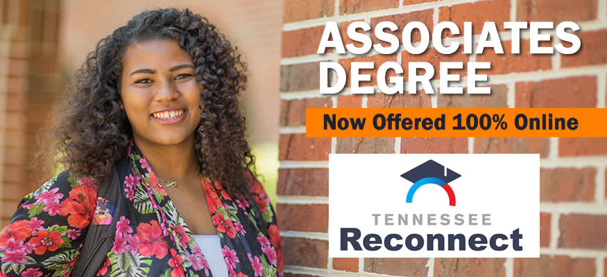 Tennessee Reconnect