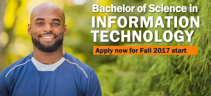 BS in Information Technology