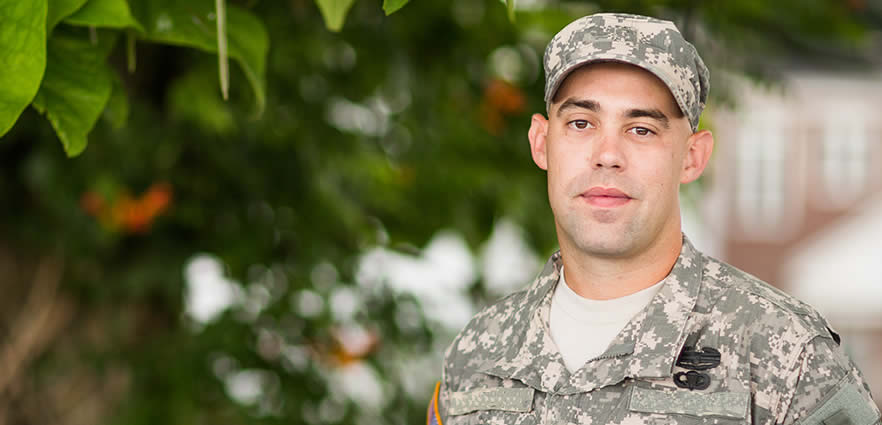 Why Veterans Choose Tusculum