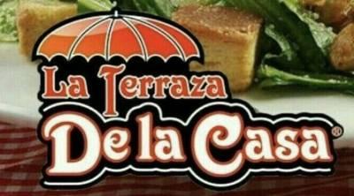 Restaurant La Terraza De La Casa In Barranquilla