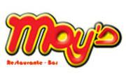 logo Moys Restaurante y Rumba