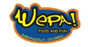 logo Wepa Restaurante Cra 52