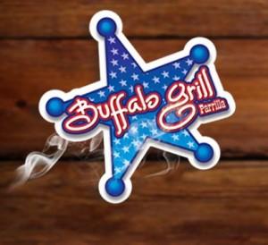 logo Buffalo Grill Buenavista