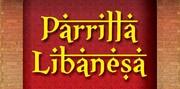 logo Parrilla Libanesa Carrera 61