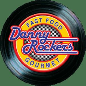 logo Danny Rockers Villa Country