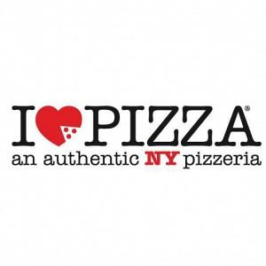 logo I Love Pizza