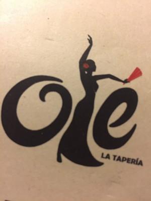 logo Ole La Taperia Carrera 51b