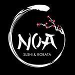 logo Noa Restaurante
