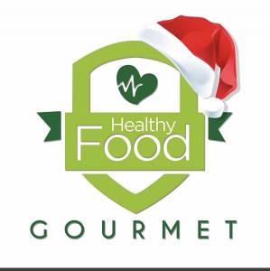logo Healthy Food
