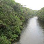 River Santa Maria