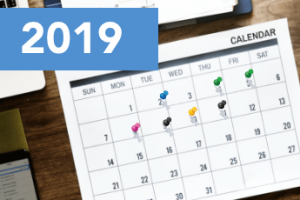 1 GMAT Exam Dates 2019