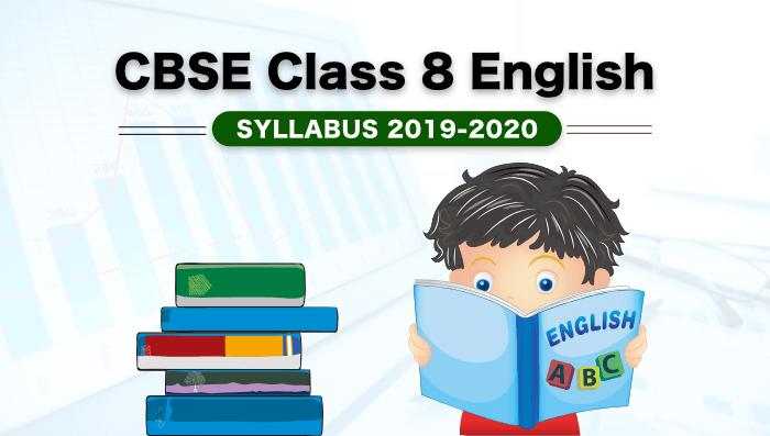 11 CBSE Class 8 English