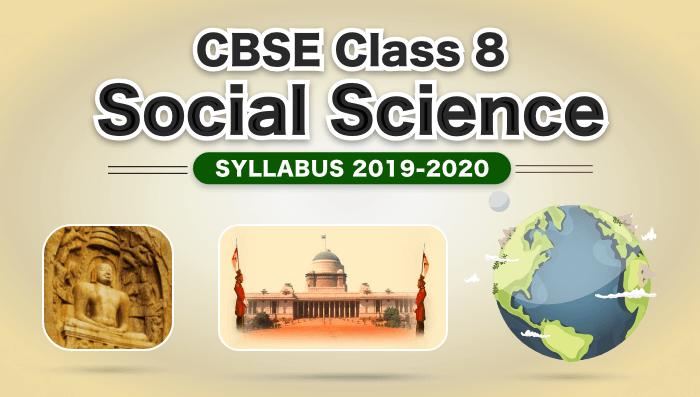 12 CBSE Class 8 Social Science
