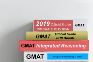 14 Books of IR section of GMAT