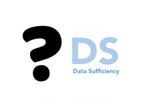 17 Data Sufficiency of Quant section