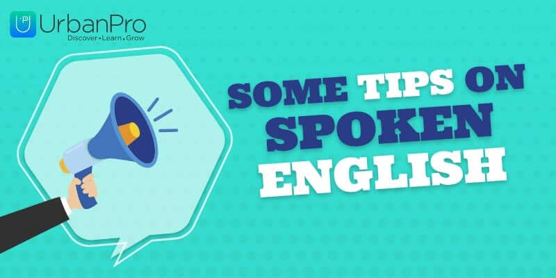 1852 Some tips on Spoken English
