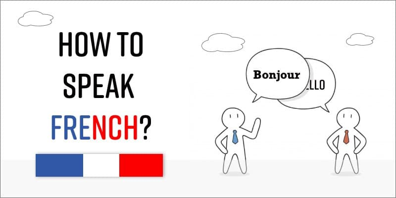 2. 1865 How to Speak French