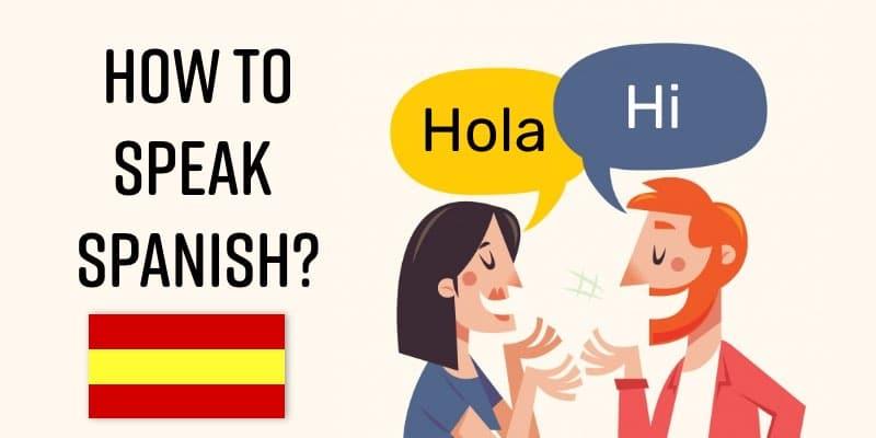 2. 1865 How to Speak Spanish