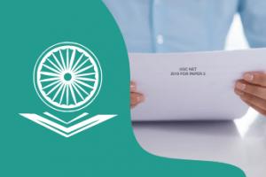 2. UGC NET Syllabus 2019 for Paper 2