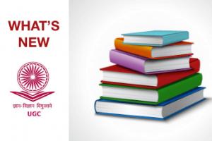 2. What's new in UGC NET Exam