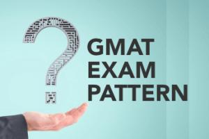3 GMAT Exam Pattern