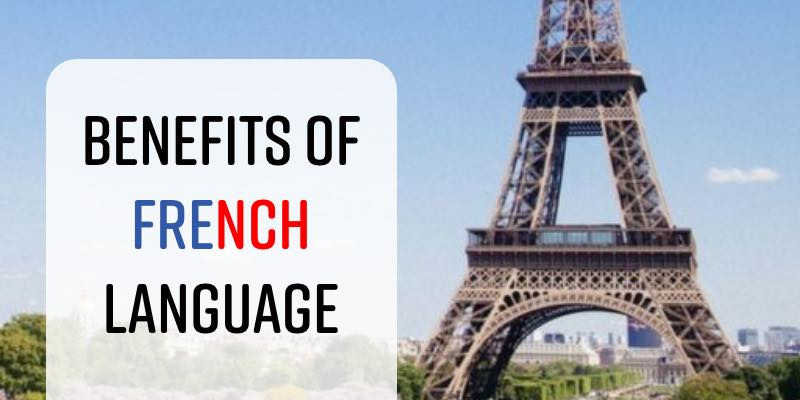 3. 1865 Benefits of French Language