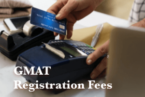 5 GMAT Registration Fees (1)