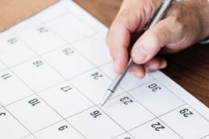 5. UGC NET Exam Dates 2019